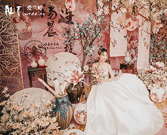 爱兰婷-新中式